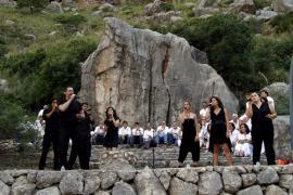 50 aniversario del concierto de torrent de Pareis