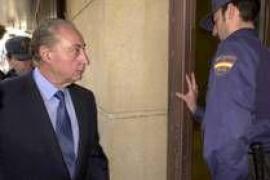 Fallece Emilio Alonso Manglano, director del CESID durante 14 años