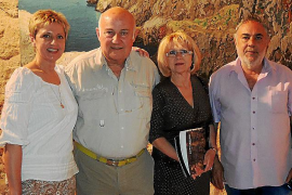 50 aniversario de arte de Joan Riera Ferrari