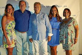 Fiesta de inauguración de Dársena