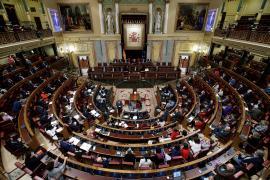 Intención de voto en España: el PSOE se mantiene líder pero el PP acorta distancias