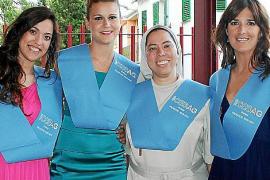 Graduación CESAG promoción 2009-2013