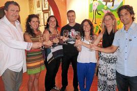 'Concert de la Lluna a les Vinyes' en Bodegas Macià Batle a beneficio de Amics de la Infància