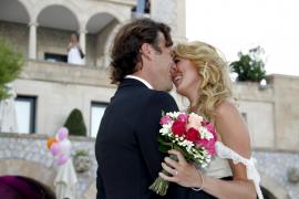 Carolina Cerezuela y Carlos Moyà, dos años de amor reflejado vía Twitter