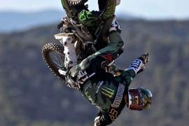 Edgar Torronteras estará en el Freestyle Monster 2013