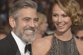 George Clooney vuelve a la soltería