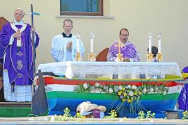 El Papa denuncia la «indiferencia global» ante la tragedia de los inmigrantes