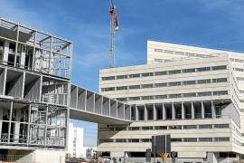 La inversión en obra pública se desploma en Balears a su nivel más bajo en décadas