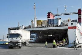 Unos 6.000 trabajadores de Balears, en riesgo de perder sus condiciones laborales