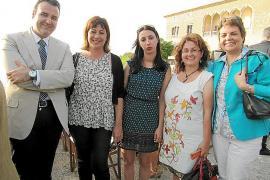Aniversari Serra Tramuntana.
