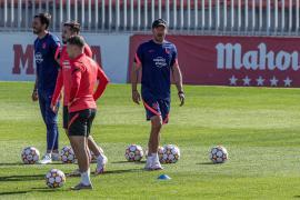Contraofensiva en el Wanda y el Madrid se la juega en Kiev