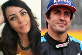 El mensaje de apoyo de Fernando Alonso a Raquel del Rosario