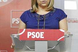 PSOE: «Si Rajoy no puede decir la verdad tiene que irse»