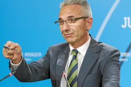 La Junta niega que vaya a pagar la defensa de sus altos cargos imputados en los ERE
