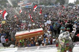 Los liberales Beblaui y El Baradei encabezan el nuevo Gobierno egipcio