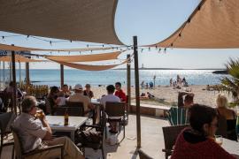 Baleares lidera en septiembre la llegada de turistas internacionales y el tráfico aéreo