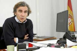 El director de los forenses de Balears renuncia tras ocho meses en el cargo