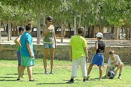 Cort no puede impedir que la escuela de verano cerrada se traslade a un parque