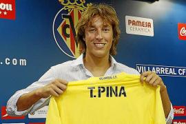 Gio ya es del Villarreal