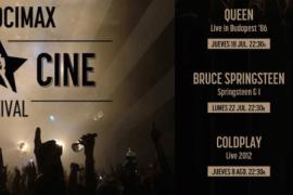 Nits de Rock 2013 en Ocimax