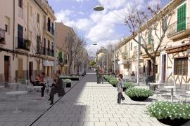 Cort aprueba un plan para preservar el barrio de Santa Catalina