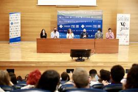 Palma acoge las Jornadas Estatales de Estudiantes de Medicina
