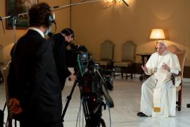 El Papa Francisco se estrena en Netflix