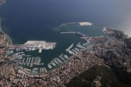 El GOB considera «incoherente» el Plan General de Puertos con los objetivos del cambio climático