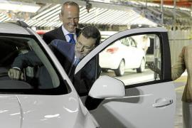Gobierno y PP cierran filas en torno a Rajoy al que ven como un «referente ético»