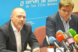 El IB-Salut ahorrará siete millones de euros en un año al centralizar las compras