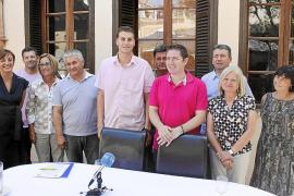 El alcalde de Campos llama «partiducho» a +Acció y destituye a uno de sus cargos