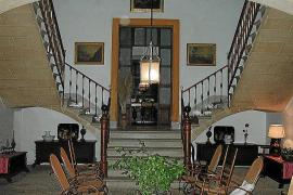 El Ajuntament pide ayuda al Consell para hacer de Can Llobera una casa museo
