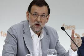 El PP rechaza la comparecencia de Rajoy en el Congreso por el caso Bárcenas
