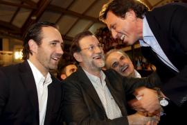 Isern: «Creo en Rajoy pero si el PP es responsable, habrá que dar explicaciones»