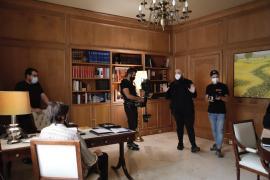 Baleares, Cataluña y Valencia reivindican el catalán en la ley Audiovisual
