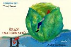 """Teatro de títeres para niños: """"En Patufet""""en la Sala Dante"""