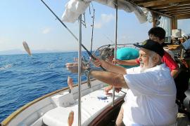 El Govern ha tramitado en solo medio año casi 7.000 licencias de pesca recreativa