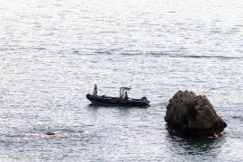 Aparece un segundo cadáver flotando en aguas de Formentera