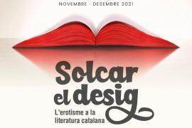 Sexo y literatura catalana: ciclo de conferencias en Manacor