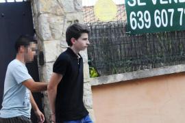 El hijo del empresario de Alaró confiesa que lo mató harto de que lo humillara