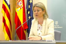 El Govern asegura que  «Balears no se quedará sin Simfònica»