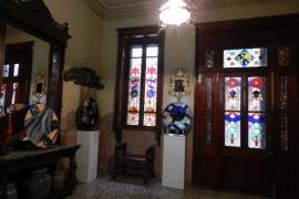 Restauración de Antigüedades y Vitrales