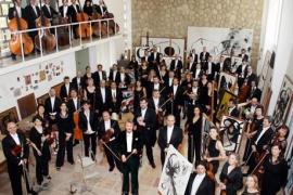 Gran concierto a favor de la Orquestra Simfònica de les Illes Balears