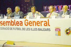 La FFIB presume de unión en su asamblea