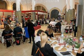 PSOE y Bloc de Felanitx critican la cena degustación de la Fira