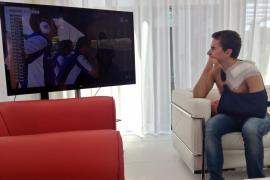 Rossi: «Es mi opinión, pero creo que Lorenzo estará en Laguna Seca»