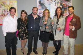 Segundo aniversario del asador Es Teatre de ses Salines