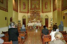 El Centro Eucarístico, una iglesia abierta las 24 horas