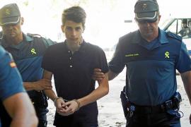Celdas separadas y vigilancia permanente en prisión para los acusados del asesinato de Alaró