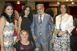 el Teatro Principal de Palma acoge la II edición de Solidarios ONCE